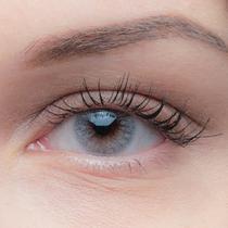 Цветные линзы Lensmam 31-31 White
